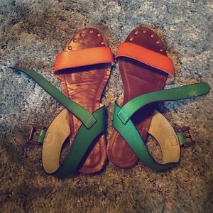 Mossimo Sandals - Women's Size 7